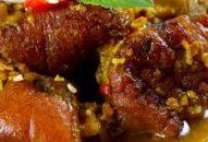 Cách nấu thịt giả cầy thơm ngon