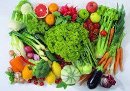 Thành phần dinh dưỡng từ rau xanh- món ăn không thể thiếu trong bữa cơm