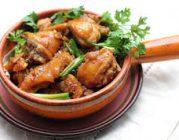 Cách nấu món thịt Vịt kho gừng ngon dành cho mùa lạnh