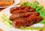 10 địa chỉ ăn uống ngon nhất thành phố Vinh