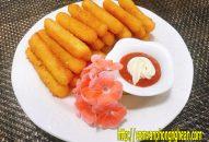 15 quán ăn vặt ngon nhất Nghệ An