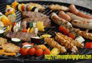 19 địa điểm ăn uống tại Tp.Vinh ngon – bổ- rẻ