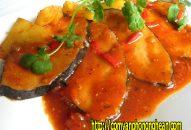 4 món ngon từ cá hấp dẫn cho bữa cơm gia đình