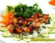 Nhà hàng Ẩm thực Việt TP Vinh Nghệ An