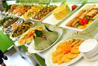 Những quán ăn chay ngon nhất ở Vinh