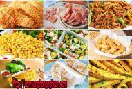 Những quán ăn vặt nổi tiếng tại thành phố Vinh