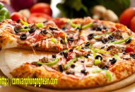 Những quán Pizza ngon nhất ở thành phố Vinh