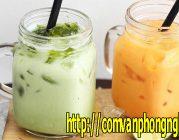 Top 7 quán trà sữa ngon nhất Thành phố Vinh