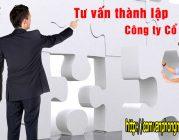 Điều kiện thành lập công ty cổ phần kinh doanh thực phẩm tại Nghệ An