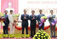 HĐND tỉnh Nghệ An bầu bổ sung Phó Chủ tịch nhiệm kỳ 2016 – 2021