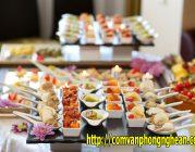 Kinh doanh ăn uống tại Nghệ An như nào cho đúng luật?