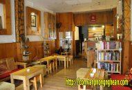 Thủ tục đăng ký kinh doanh và mở quán cafe