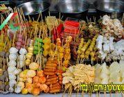 Thủ tục xin giấy phép kinh doanh dịch vụ ăn uống tại Nghệ An