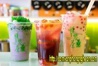 Top 6 quán trà sữa ngon và chất lượng nhất TP. Vinh